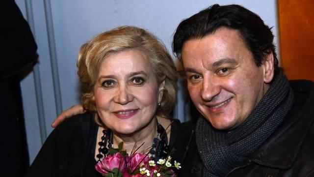 Nina Erak o razvodu: Boris želi letjeti, ja imam strah od visina