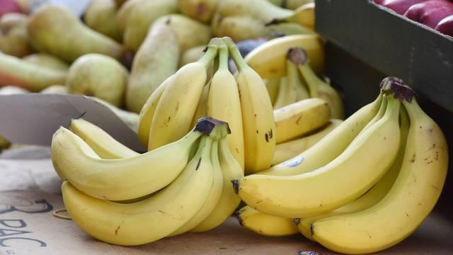 Volite banane? Ove činjenice o njima bi vas mogle iznenaditi