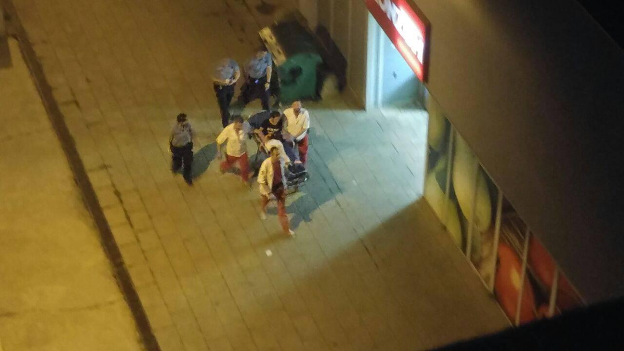 Čupala je djevojčicu, prijetila joj smrću, onda bježala policiji