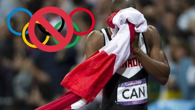 Kanađani prelomili prvi: Naši sportaši neće ići na OI u Tokio!