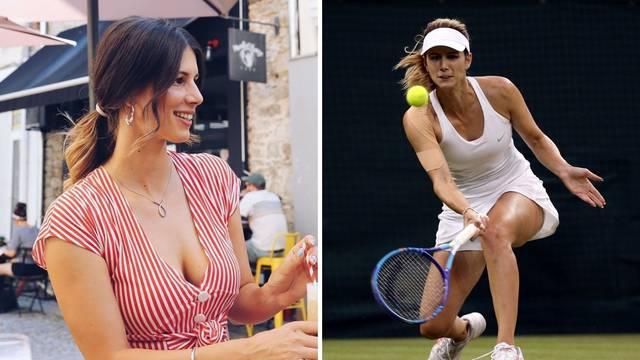 Mama Cvetana tri godine nije igrala pa izbacila Grand Slam pobjednicu: A sad - na Donnu