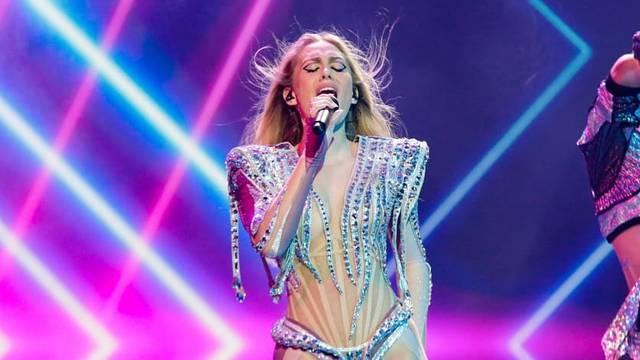 YouTube poludio za Albinom: Predstavnica Hrvatske na Eurosongu prva u trendingu