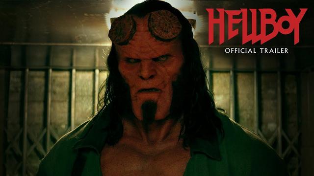 Hellboy se vratio: Armije pakla past će na koljena pred njime