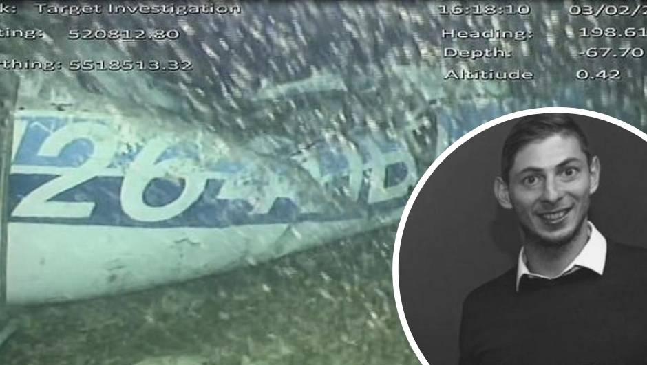 Istraga otkrila: Sala i pilot su otrovani ugljičnim monoksidom