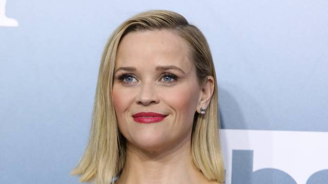 26th Screen Actors Guild Awards – Arrivals – Los Angeles, California, U.S., January 19, 2020 – Reese Witherspoon