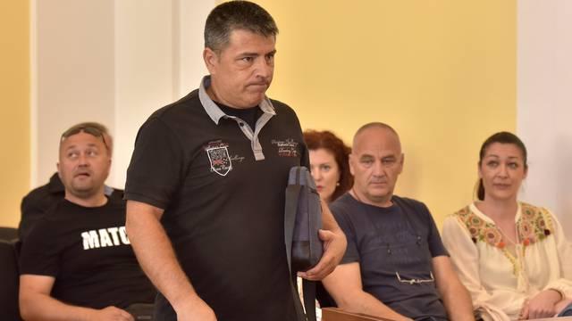 Vrhovni sud: Dražen Slavica nije kriv za tragičnu pogibiju 12 vatrogasaca na Kornatu 2007.