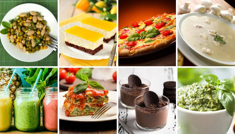 Raw food: Recepti za kolače, pizzu, lazanje, umake, ražnjiće