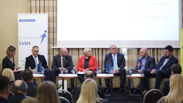 Sve je manje EU fondova za spremne energetske projekte