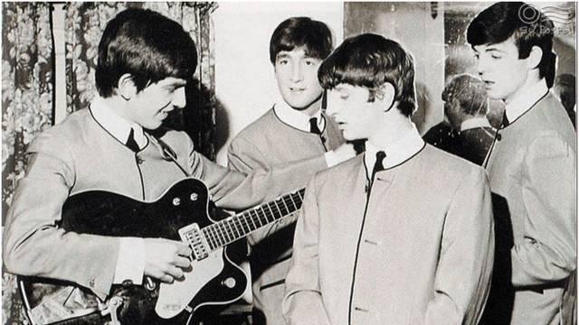 Studenti će učiti o Beatlesima: Dobili su prvi kolegij u Britaniji