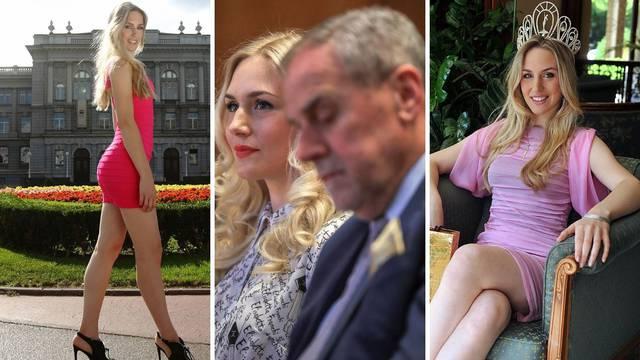 Kandidatkinja za Zagrepčanku godine je i Bandićeva uzdanica i bivša misica Natalija Prica