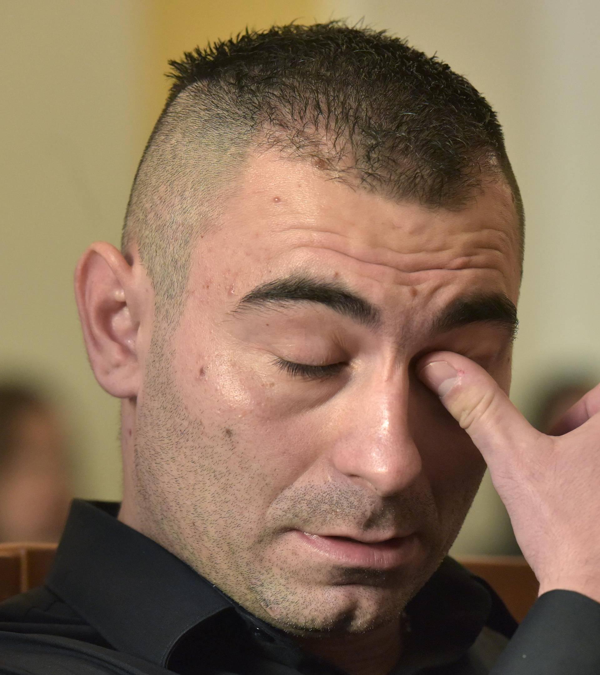 Zadar: Nastavljeno suđenje Darku Kovačeviću