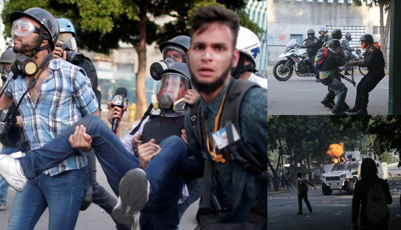 Hrvati u Venezueli: 'Prijateljica mi je umrla jer nema lijekova'