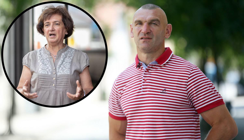 Mavrović: 'Uzela mi je sve, toj sam ženi dao milijune kuna'