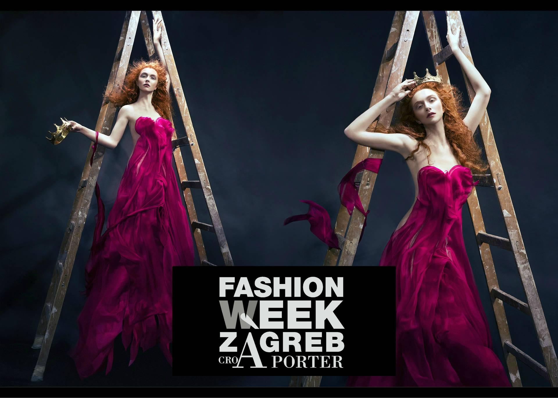 Fashion Week Zagreb i Cro a porter odlučili udružiti snage