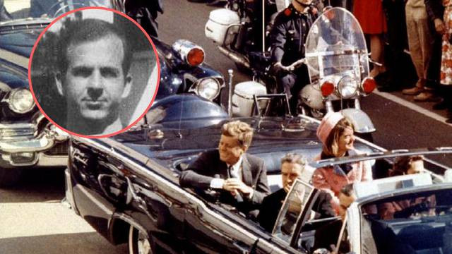 Službeni zaključak: Ubojstvo JFK-a bio je čin jednog  čovjeka