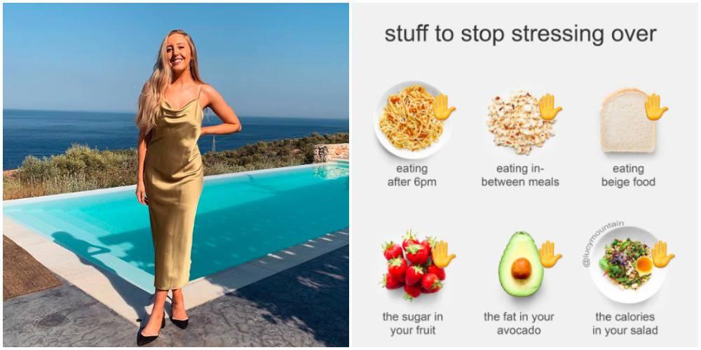 Brojite kalorije? To je loš način za obuzdavanje apetita i dijetu