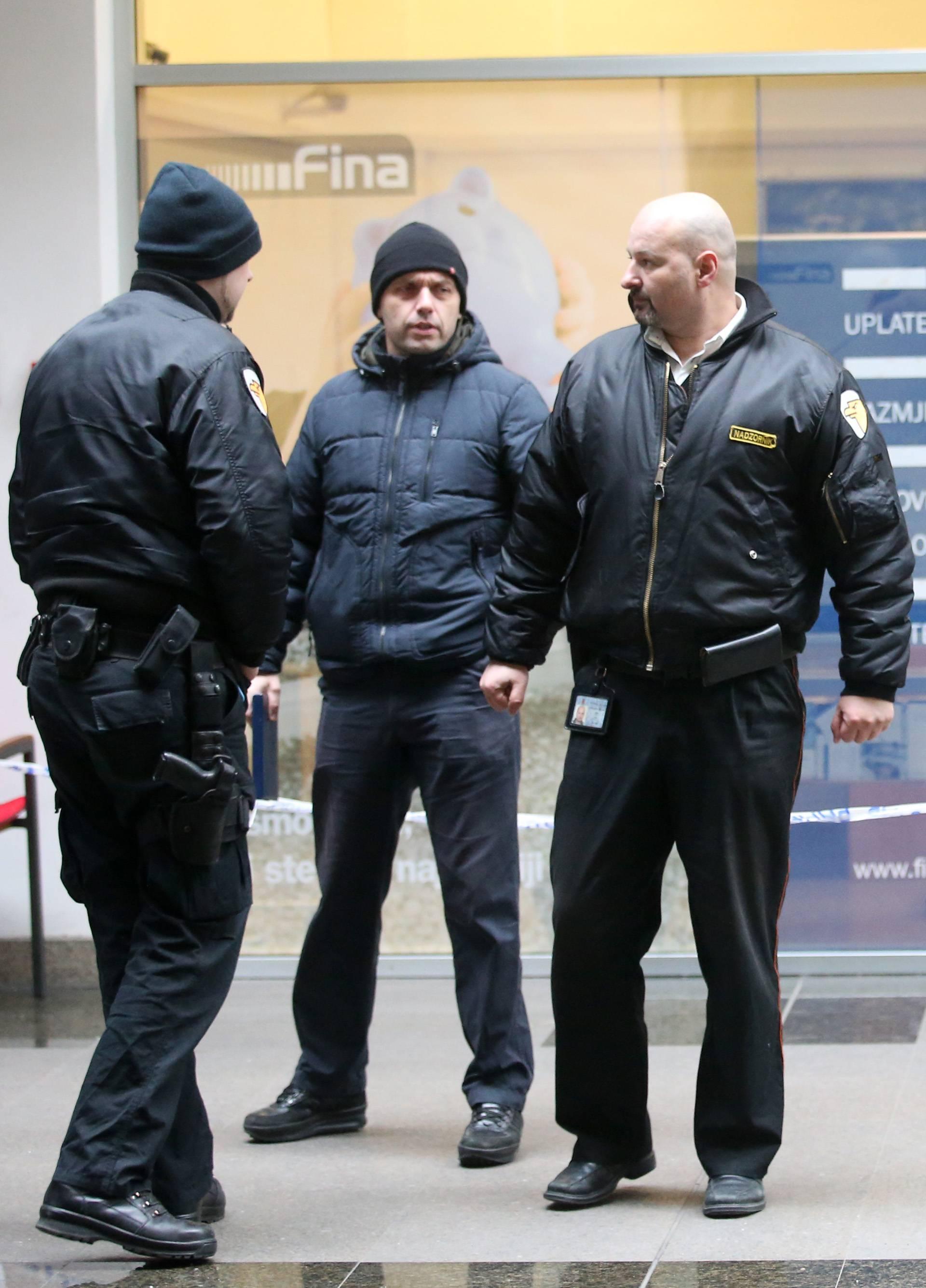 Boksač priznao pljačku i dobio kaznu od dvije godine zatvora