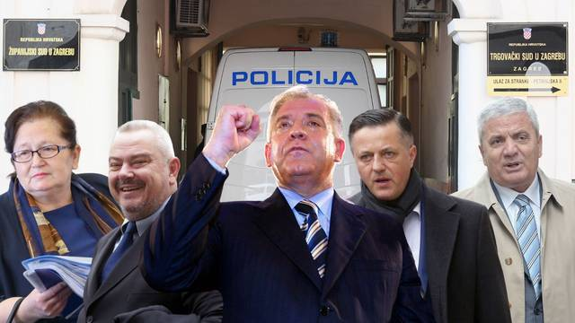 Slučaj Fimi Medija, zbog kojeg je Ćaća bježao iz Hrvatske, još nema kraja. Traje već 10 godina