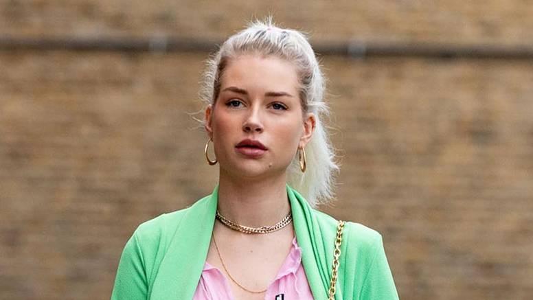 Kate Moss pala u sjenu sestre Lottie: Mlađahna manekenka u prozirnoj košulji otkrila previše