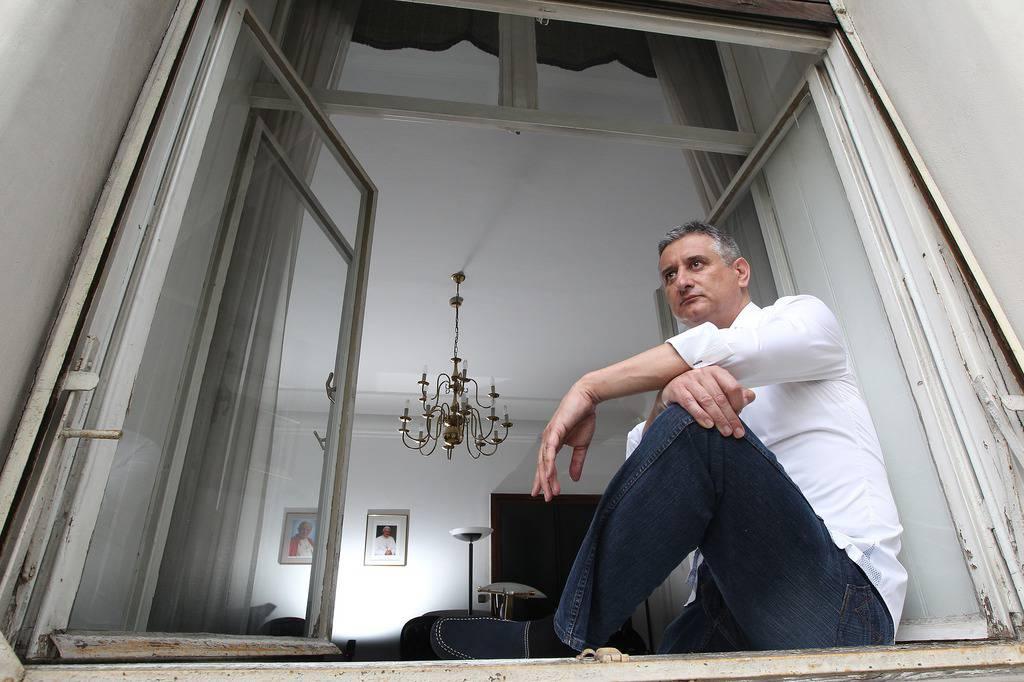 Boris Ščitar/Večernji list/Pixsell