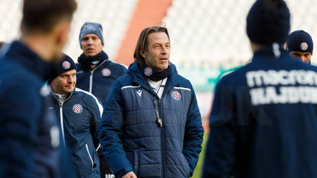'Hajduk nije običan klub, naša je dužnost vratiti ga korijenima'