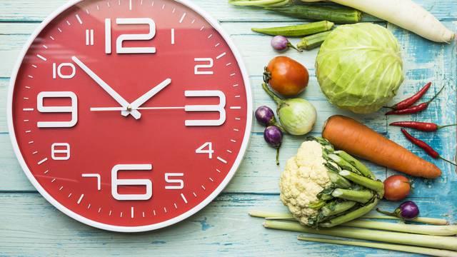 Hit dijeta 16:8: Tijelo 16 sati 'gladuje' i sagorijeva masnoće