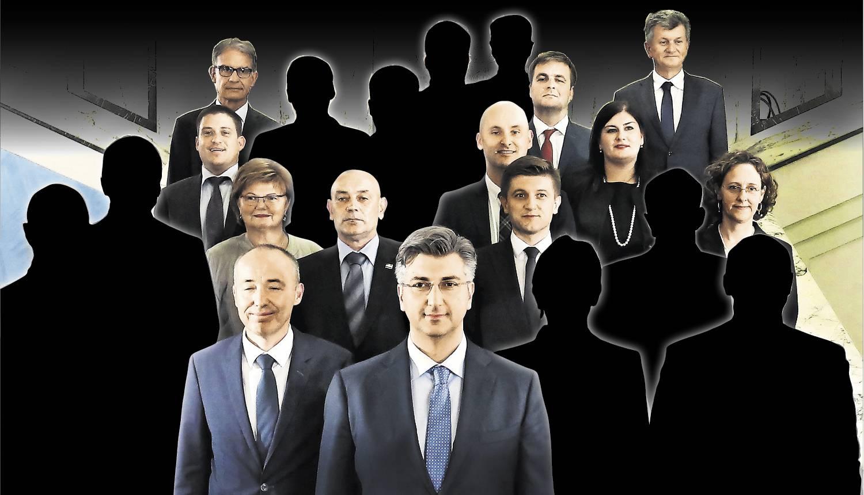 Ostao bez pola Vlade: Plenki će zamijeniti još četiri ministra?