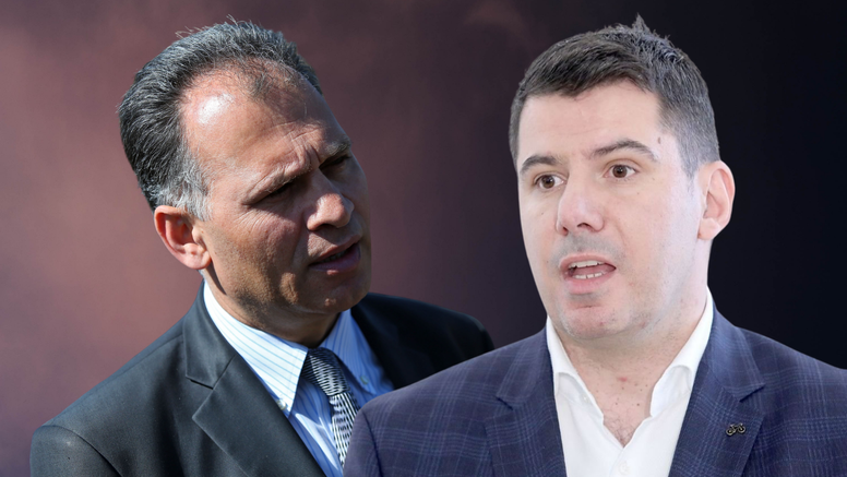 Kajtazi: 'Nije tajna da se nisam slagao s Posavecom, ali da stojim iza uhićenja je teška laž'