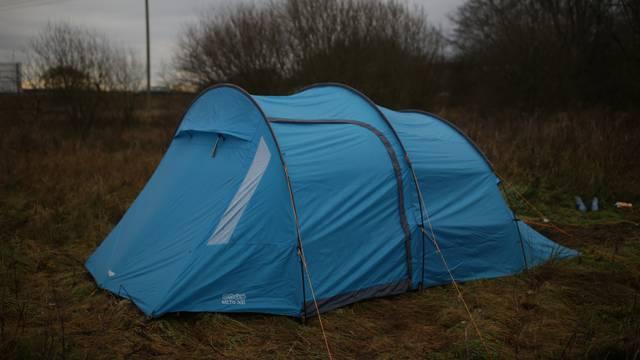 Amazon Tents