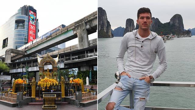 Stjepan (23) iz Tajlanda: 'Šteta u turizmu je već sada golema'