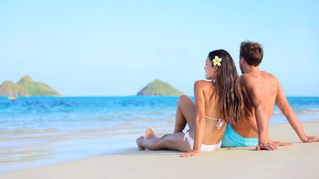 4 hrvatske plaže na popisu 25 najboljih u Europi - znate koje?