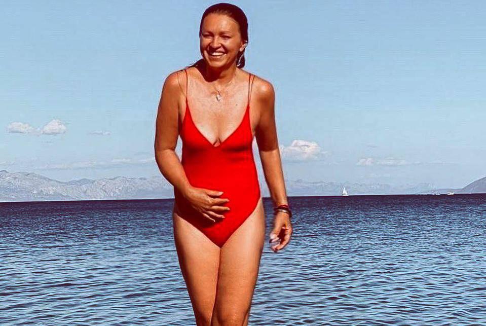 Nina Badrić pozirala u badiću: 'Ne zanima me što drugi misle'