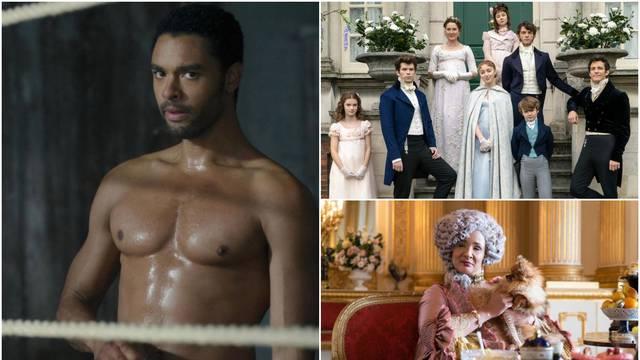 Netflixov hit iznenadio 'vrućim' scenama i postao najgledaniji