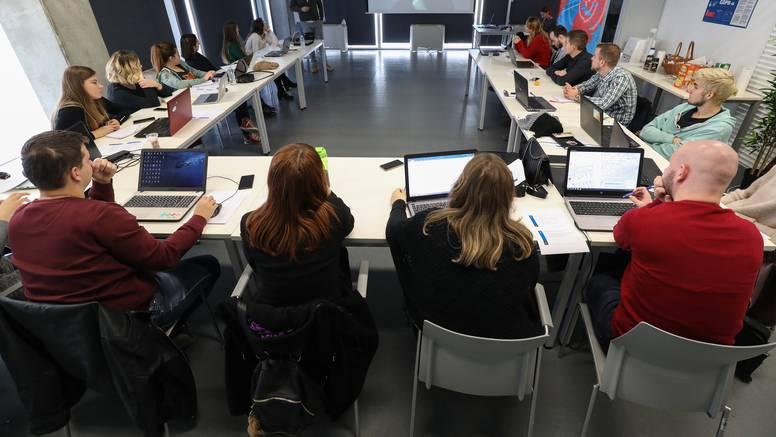 Prijavi se za 8. generaciju Styria: SCOOL akademije