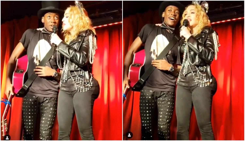 Madonna povećala guzu? 'Kao da je stavila jastuk u hlače...'