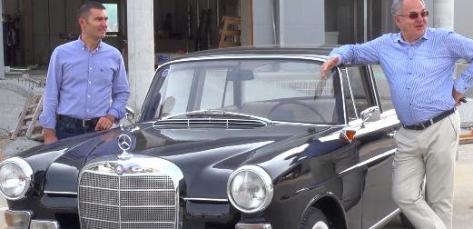 U krapinski muzej oldtimera stiže i čuveni Titov Cadillac