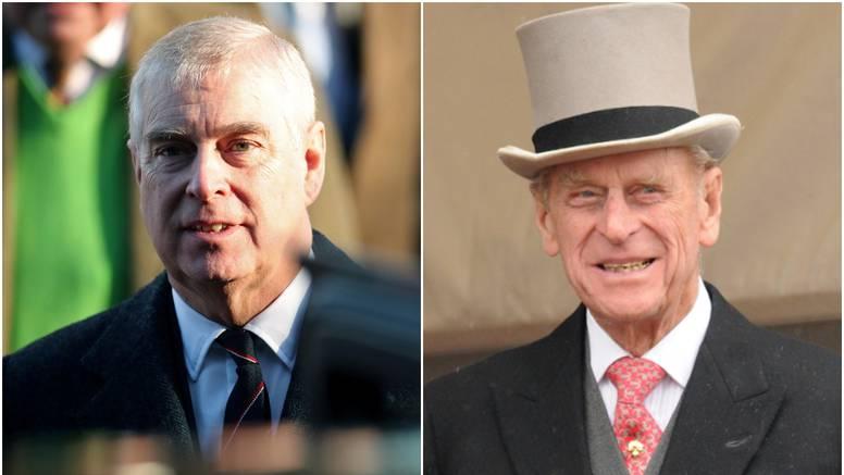 Princ Andrew javno govorio prvi put nakon skandala zbog kojeg je nestao: 'Umro je djed nacije'