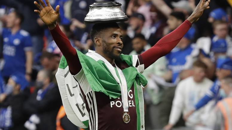 Ni Henryju nije uspjelo: Igrač Leicestera do posebnog rekorda