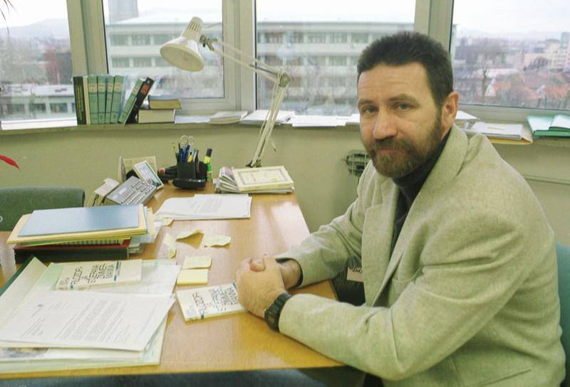 Ž. Hladika