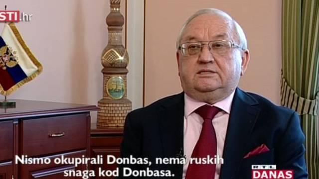 Zbog Plenkovićevih izjava  ruski poduzetnici gube interes za RH