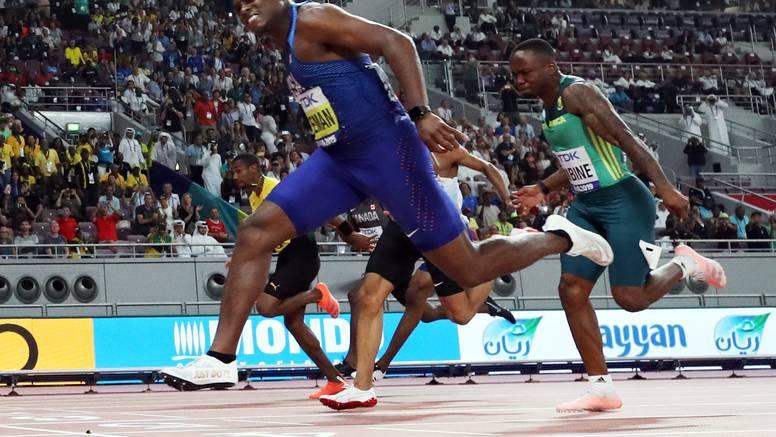 Coleman je novi kralj svjetskog sprinta! Amerikanac uzeo zlato