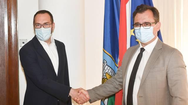 Tomašević o GSKG-u: Ako je netko zlorabio položaj u obnovi to je isto ratnom profiterstvu