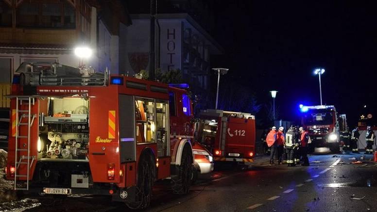 Strava u Italiji: Pijan se autom zabio u studente, ubio šestero
