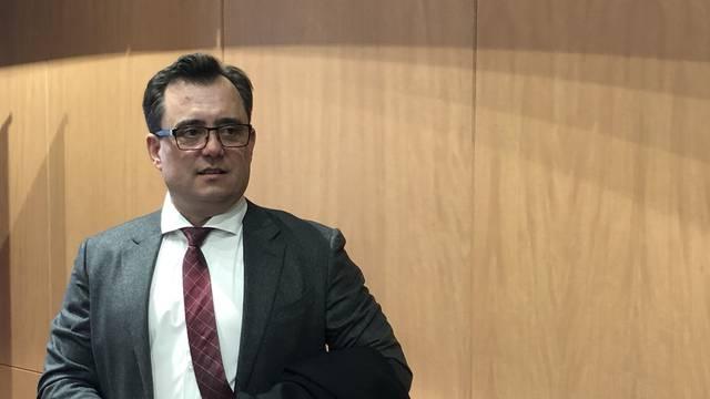 Vanđelić se neće kandidirati za gradonačelnika Zagreba: Samo o obnovi grada sad razmišljam