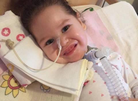 Svaki dan je dragocjen: Nora bi mogla umrijeti i od prehlade...