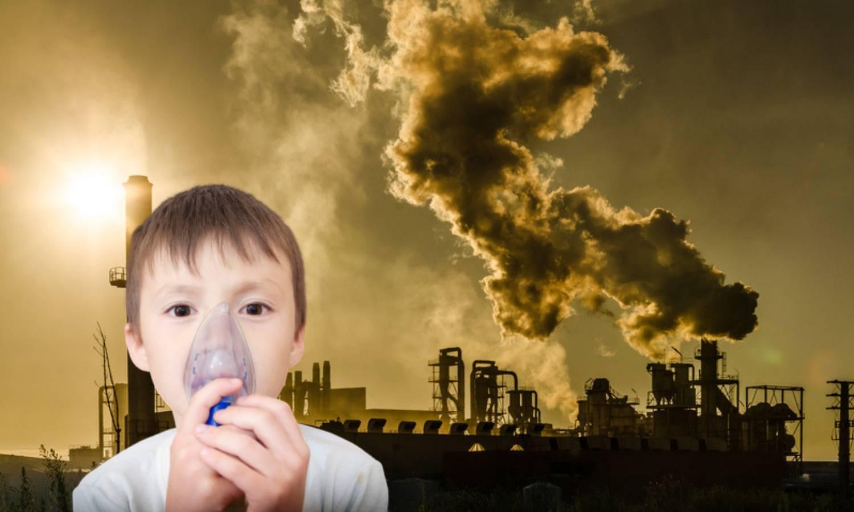 Zagađenje zraka 'ubija' brže od malarije, HIV-a, duhana i rata
