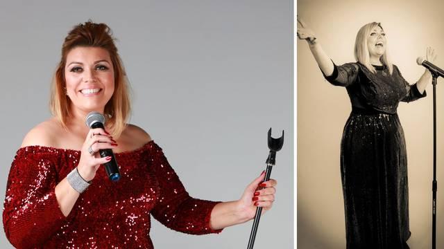 Imitatorica Adele smanjit će želudac: Moram biti mršava kao i ona ako želim imati više gaža