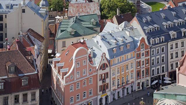 Latvija: Uhitili su guvernera središnje banke, traje istraga