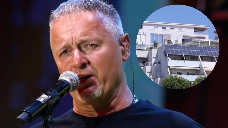 Thompson preko odvjetnika: Nisam okupirao krov susjedne zgrade i prisvojio kao dio terase