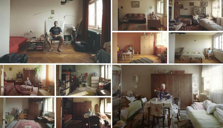 Pogledajte kako je 10-ero ljudi uredilo stanove iste kvadrature